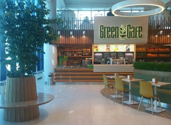 Green Cafe